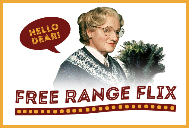 The Henley Brook <br>Free Range Flix