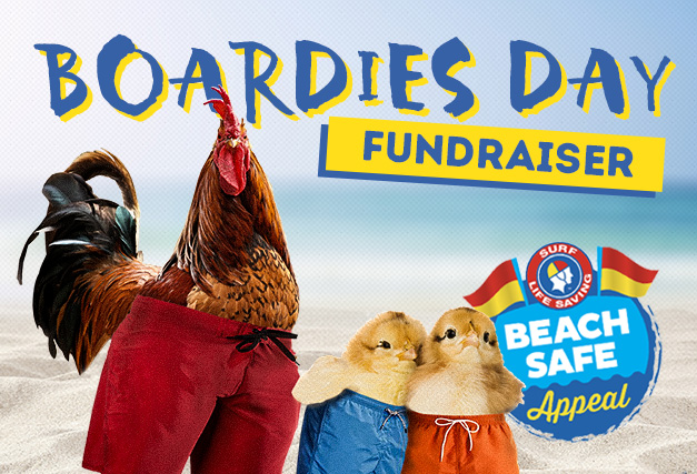 Boardies Day <br> at The Hen