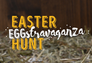 Easter Eggstravaganza <br> Hunt at The Hen!
