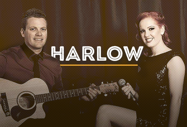 Harlow <br> Playing at The Hen