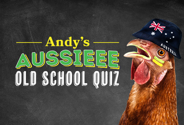 Aussie Quiz Night at The Hen